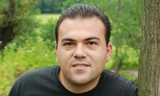 Saeid-Abedini