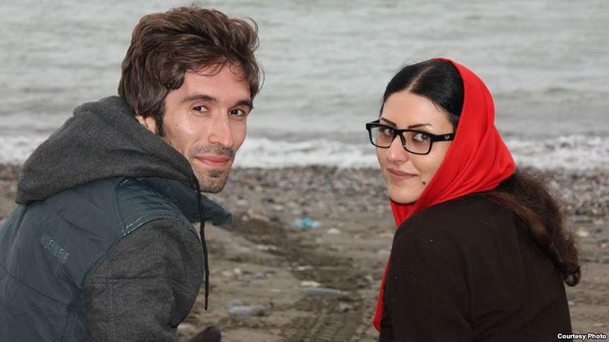 Image result for ظرف ۲۴ ساعت گذشته؛ آرش صادقی ۳ بار به بهداری زندان اوین منتقل شد