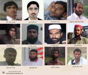 تعدادی از بازداشت شدگان نصیرآباد
