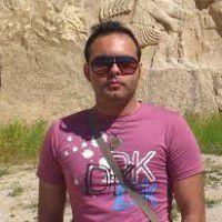 Arash moghadam