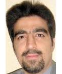 علی کلائی، روزنامه نگار و فعال حقوق بشر