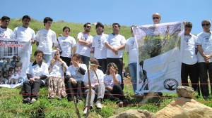 به بهانه ی اعدام فرزاد کمانگر، روز ۱۹ اردیبهشت روز معلم خوانده شد – کردستان عراق – ۱۳۹۰