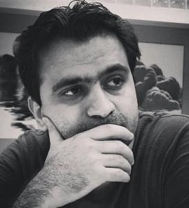 کیوان رفیعی – دبیر مجموعه فعالان حقوق بشر در ایران