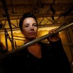 سارا شورد نمایش جعبه را به هدف مبارزه بر علیه حبس در سلول انفرادی به روی صحنه برده است – عکس از مارینجی