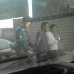 بازداشت یک شهروند در ارومیه در ارتباط با این اعتراضات
