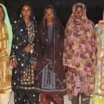 تصویری از زنان و کودکان در بلوچستان بین سال های ۲۰۰۶ تا ۲۰۱۱ – عکس از میدل ایست آی