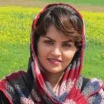 فرزانه جلالی، فعال حقوق زنان