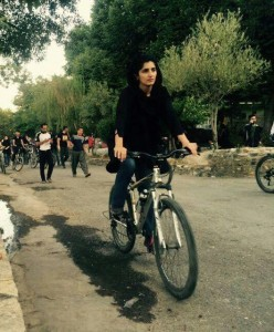 سه شنبههای بدون خودرو در مریوان – عکس از هرانا