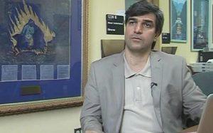 علی اکبر موسوی خوئینی، نماینده سابق مجلس