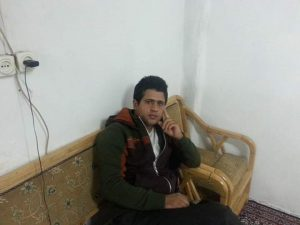 احمد صحرایی