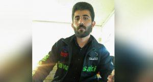 سیروان احمدپور