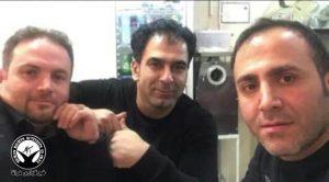 اجرای حکم اعدام سه زندانی در زندان همدان