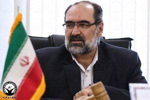 مرادعلی نجف پور، رئیس شعبه اول دادگاه کیفری یک استان اصفهان، قاضی محاکمه کننده مصطفی صالحی