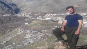 نادر صابری